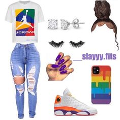 Swag Outfits For Girls, Black Dress Outfits, Teenage Outfits, Cute Swag Outfits, Girls Fashion Clothes, Cute Comfy Outfits, Cute Outfits For School, Teen Fashion Outfits, Stylish Outfits