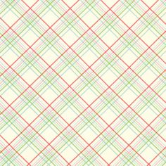 Tanya Whelan - Sugar Hill - Plaid in Ivory