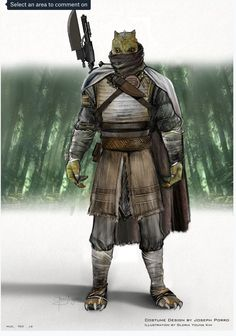 Klatooinian Raider design Star Wars Characters Pictures, Star Wars Pictures, Star Wars Images, Fantasy Characters, Mandalorian Costume, Dark Tide, Edge Of The Empire, Star Wars Bounty Hunter, Imperial Assault