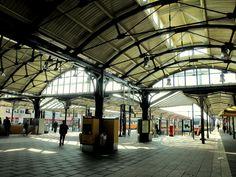 Station Leeuwarden in Leeuwarden | Monument - Rijksmonumenten.nl