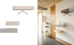 EPOCA | Красивая книга Программа шкаф | Дизайн Ульф Мориц