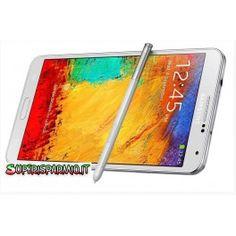 SAMSUNG N9005 GALAXY NOTE 3 32 GB 4G LTE EUROPA BIANCO - 81374