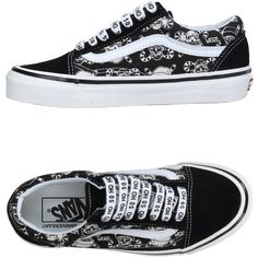 d1a72404da9 Vans Low-tops   Sneakers ( 89) ❤ liked on Polyvore featuring shoes