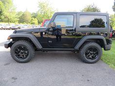 2015 Jeep Wrangler Unlimited Sport in Tank Green Clear ...