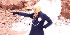 Because who doesn't love a dancing Ood? click for the gif