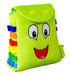 Buckle Toy Buddy Backpack Buckle Toys https://www.amazon.co.uk/dp/B0095B92IQ/ref=cm_sw_r_pi_awdb_x_1NvQybPXA678H