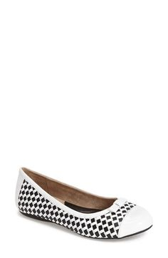 SoftWalk® 'Naperville' Flat available at #Nordstrom
