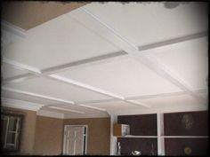 wall design 2 ft x 4 ft signature suspended grid panel ceiling tile 32 sq ft case semi. Black Bedroom Furniture Sets. Home Design Ideas