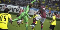 FIFA 15 holds off Mordor Forza Smash in this weeks UK charts -  FIFA 15 survived a three-way attack to score a second week as the UK No. 1, despite a 70 percent drop in sales. EA's soccer sim shimmied its way past multiplatform action-RPG