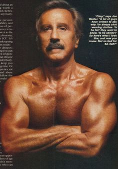 Joe Weider, Father of Modern Bodybuilding, & his brother, Ben Weider, former IFBB President, are honored in this tribute for their tireless service to the Bodybuilding community for over 60 years!