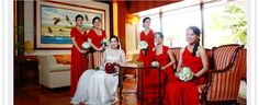 Infinity dress supplier in the philippines