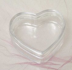 Clear Fillable Acrylic Heart Favor Boxes - Pkg of 24 by Unknown, http://www.amazon.com/dp/B003SER3R8/ref=cm_sw_r_pi_dp_7TBVrb04R84VH