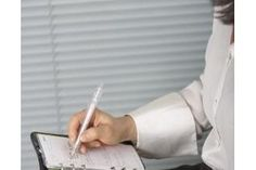 Tips on What to Say in an Employee Evaluation   eHow