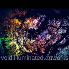 Photo from the Instacanvas gallery of void_illuminated_artworks.