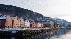 fiordi norvegesi postale - Cerca con Google