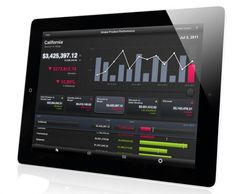 Make your business' data pretty with Roambi's new iPad app platform