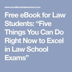 64 best jd advising products and courses images on pinterest free ebook for law students fandeluxe Choice Image