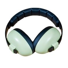 Amazon.com: Baby Banz Infant Hearing Protection Earmuff, 0-2 YEARS: Baby
