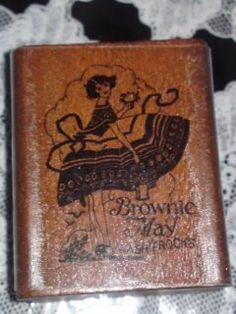 Stamp 未使用品 アンティーク少女スタンプ インテリア 雑貨 家具 Antique ¥400yen 〆06月12日