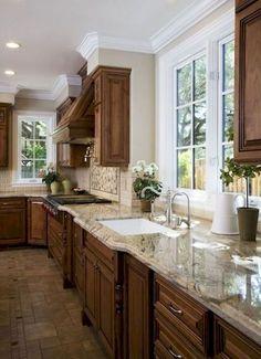 86 best backsplash dark cabinets images kitchen design diy ideas rh pinterest com