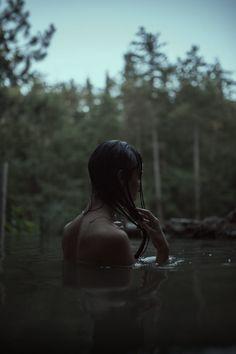 """asthmas: """"Alessio Albi, Forest bathing (2016) """""""