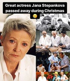 #rip #restinpeace #czech #czechmovie #czechmovie #czechactor #janastepankova #perfectactor #czechia #czechrepublic Now And Then Movie, Passed Away, Told You So, English, Actresses, Film, Movies, Movie Posters, Female Actresses