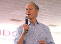 Alfredo del Mazo candidato de unidad por el PRI en el Estado de México