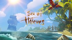 Mike Philbin's free planet blog: Rare - Sea of Thieves - another classic in the mak...