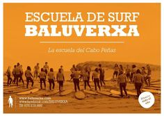 Nuevo video con los cursos de surf de invierno en Baluverxa , la Escuela de del Cabo Peñas. Mas Surfing en baluverxa.com http://youtu.be/3-YQiDGqd90