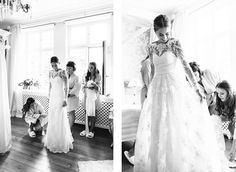 OUR WEDDING DAY – THE PREPARATIONS