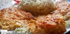 10 fincsi sajtos-tejfölös husi ebédre - Receptneked.hu - Kipróbált receptek képekkel