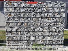 Firma B&M GRANITY - Grüner Serpentin aus Polen im Garten http://www ...