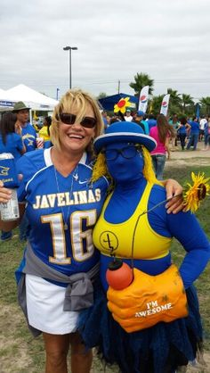 Tailgating 2013 Texas A&M Kingsville