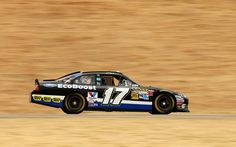 Matt Kenseth Photo - Sonoma - Day 1
