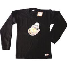 Remera espacio de jersey de algodón-niño-ropa para chicos y bebes