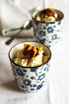 Arroz con Leche #food #stills #photography