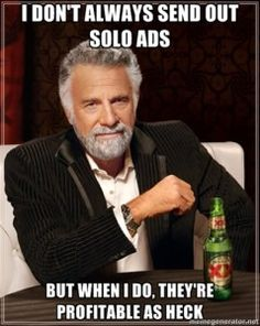 Tips for Buying and Using Solo Ads Effectively by @GabeJohansson #soloads #emailmarketing