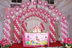 124 Best Birthday Decorations Images In 2014 Ideas Party Birthday