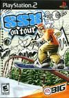 SSX On Tour ps2 cheats
