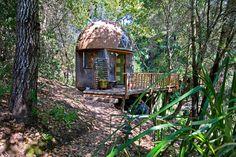 Exceptionnel Diese Hütte Ist Die Am Meisten Gebuchte Unterkunft Bei Airbnb