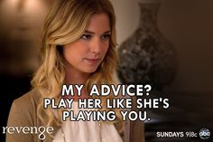 Revenge Photos - Revenge TV - ABC.com