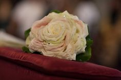 elegant ,white and pink bouquet