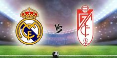 Real Madrid Vs Granada - Match info - http://www.tsmplug.com/football/real-madrid-vs-granada-match-info/