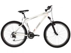 Bicicleta Track & Bikes TK 700 W Mountain Bike - Aro 26 27 Marchas Câmbio Shimano Quadro Alumínio com as melhores condições você encontra no Magazine Mullearder. Confira!
