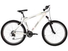 Bicicleta Track & Bikes TK 700 W Mountain Bike - Aro 26 27 Marchas Câmbio Shimano Quadro Alumínio com as melhores condições você encontra no Magazine Jbtekinformatica. Confira!