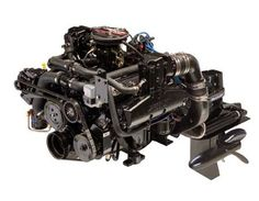 mercury mercruiser marine engine gm 305 350 motor boat inboard rh pinterest com Mercruiser Product Mercruiser 5.0 Specs