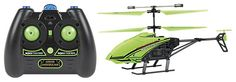World Tech Toys Glow-in-the-Dark Nano Hercules Unbreakable Remote Control Helicopter | Bass Pro Shops