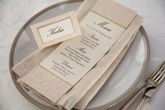 Ivory menu and place-card. Textured paper and gold glitter detail. Styling by Jani Venter. Photo by Rikki Hibbert. Wedding Stationery, Wedding Invitations, Lamb Shanks, Chicken Livers, Root Vegetables, Place Card, Gold Glitter, Paper Texture, Mousse