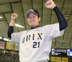 西が完投勝利!打線は2ケタ得点で快勝!!  2015年8月22日 北海道日本ハム 対 オリックス  ゲームレポート   オリックス・バファローズ オフィシャルサイト