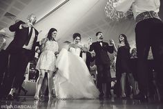 Fotografii Nunta - Irina Dascalu Wedding Photographer - Wedding Party